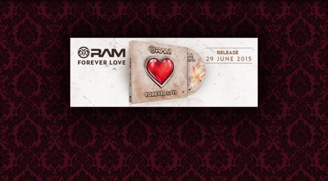 Release: RAM & Stine Grove – Forever and a Day