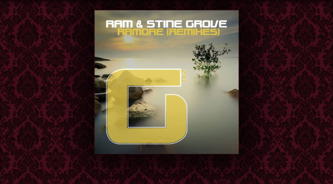 Release: RAM & Stine Grove – RAMore (remixes)