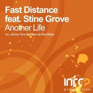 Fast Distance feat. Stine Grove - ANOTHER LIFE