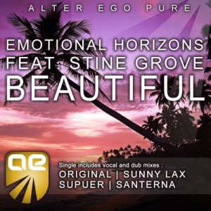 Emotional Horizons feat. Stine Grove – Beautiful