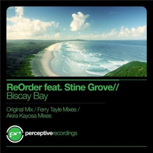 ReOrder feat. Stine Grove - Biscay Bay