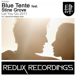 Blue Tente feat. Stine Grove - Let You Go