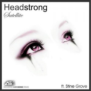 Headstrong - SATELLITE feat. Stine Grove