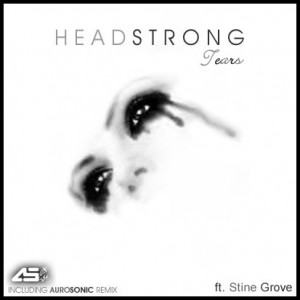 Headstrong - TEARS feat. Stine Grove