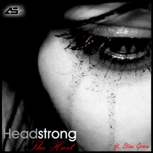 Headstrong - THE HURT feat. Stine Grove