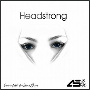Headstrong - I WON'T FALL feat. Stine Grove